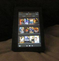 iPads to Kindle Fire love electronics
