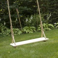 Adult Tree Swing (24″ X 9″)