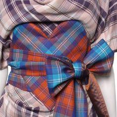 Vivienne Westwood - Heart Wasp Belt