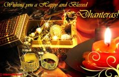 To mark the beginning of Diwali, Dhanteras arrives every year, Happy Dhanteras 2014 wallpapers about to arrive and धनतेरस, धनत्रयोदशी