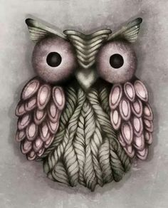 Francis the owl