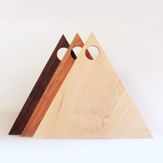 Part & Parcel cutting board