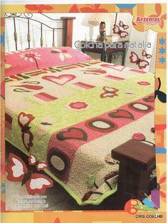 3 artemas patchwork n. 14 - maria cristina Coelho - Álbuns da web do Picasa