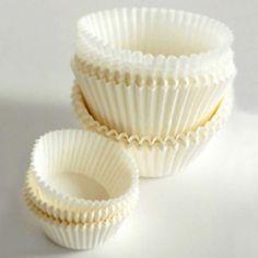 10 kreative ting du kan lage av muffinsformer