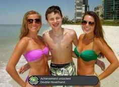 Hoverhand, and more funny photos