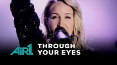 You brought to life the part of me I thought had died / 'Cause You stood right there until I saw me through Your eyes // Britt Nicole #ThroughYourEyes #new #music