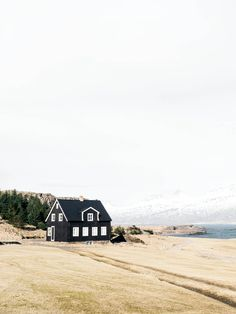 Honeymoon In Iceland | Dyer and Jenkins