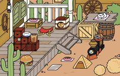 58 Best Neko Atsume Western Hse Images