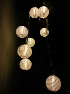 Photo by AngelaRizzo® ~ lights ~ luci