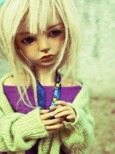dolls | 35 Photographs of Stylish and Pretty Dolls | Bloggs74