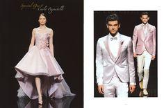 Carlo Pignatelli featured on Book Sposa n°49 #carlopignatelli #wedding #matrimonio #sposa #bride #couture #weddingday #editorial