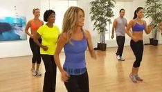 Watch Leslie Sansone - 5 Mega Miles With Band 2 - Fitness on Dailymotion Go Fit, Stay Fit, Walking Videos, Leslie Sansone, Knee Exercises, Stretches, Brisk Walking, Walking Exercise, At Home Workouts