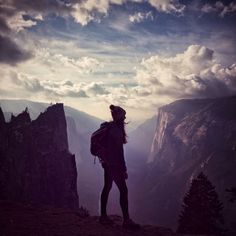 Hiking National Parks; Photo: Trev Lee