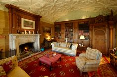 Sennowe Park - History - shoot and stay country house and park in Norfolk