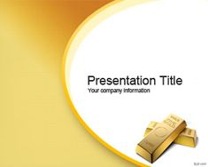 free powerpoint template (porter's five forces) for your business, Presentation templates