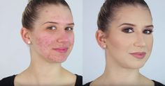 """We love watching a YouTube beauty transformation, but as transfixed as we are with celebrity makeup tutorials and dramatic contouring--most of the time, we click out of the video thinking """"Well, never going to try that."""""""