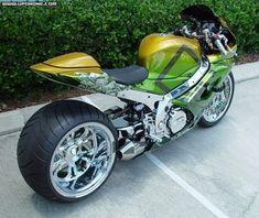 Great Recopilatorio de imagenes de motos tuning | Motos Suzuki GSX-R picture #Suzuki #tuning