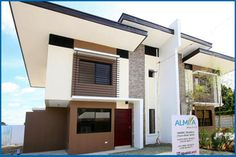 Do you want to live in the northern part of the city? So, C'mon and be part of this amazing property located in Brgy. Canduman, Mandaue City.  Almiya will offer families well-designed and fully detailed house and lot options in this safe and secure well-planned community.   Come home to a place where smiles are abundant.