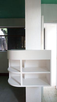La Villa E-1027 — Cap Moderne