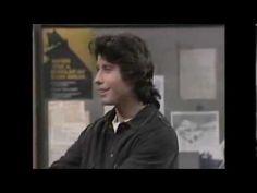 Welcome Back Kotter - YouTube. John Travolta's screen test.