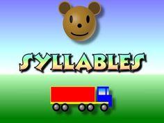 Children's: Syllables