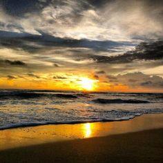 Florida Sunrise ... Good Morning!