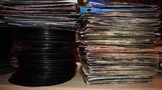 Vinyl Sammlung + 200 Singles + 7'' Rock Pop Schlager Deutsch Funk Disco Klassik