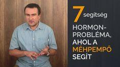 7 hormon-probléma, ahol a Méhpempő segíthet Men Casual, Youtube, Mens Tops, Yoga, Friends, Videos, Health, Amigos, Health Care