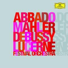 Mahler: Symphony No. 2- Resurrection / Debussy: La Mer- (3) Symphonic Sketches.   CD 3363   http://catalog.wrlc.org/cgi-bin/Pwebrecon.cgi?BBID=5986051