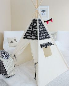 Playhouses & Teepees in Toys - Etsy Kids - Page 3