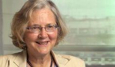 Elizabeth Blackburn - Nobel-Prize Winning Biologist