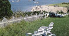 Chatham Bars Inn Details : Chatham, Massachusetts : Leading Hotels of the World