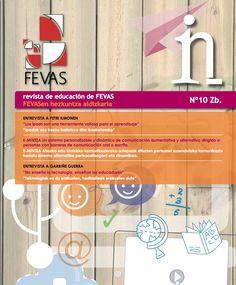 Revista In - Revista de educació inclusiva de FEVAS