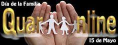 15 de Mayo, Día Internacional de la Familia. http://www.quaronline.com/