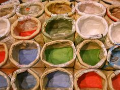 Barbara Cotterell Textile Artist Image 2