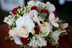 Wedding Flowers - Bridal Bouquet - Wedding Bouquet - ideas for a red wedding color palette Snowy Wedding, Winter Wonderland Wedding, Red Wedding, Wedding Colors, Wedding Ideas, Wedding Planning, Wedding Wows, Wedding Photos, Wedding Inspiration