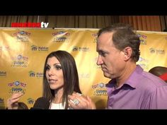 """Heather Dubrow Interview Ringling Bros. and Barnum & Bailey: """"Built To A..."""