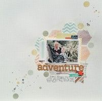 A Project by catb22 from our Scrapbooking Gallery originally submitted 06/04/13 at 09:19 AM