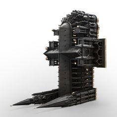 carpenters workshop gallery presents studio job's landmark pieces at design miami/ 2014