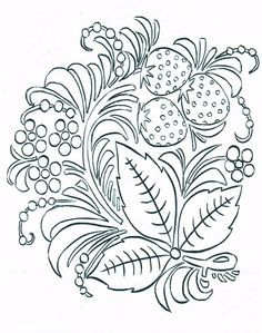 Folk Embroidery, Embroidery Stitches, Embroidery Patterns, Adult Coloring, Coloring Books, Coloring Pages, Russian Party, Animal Skeletons, Pop Art