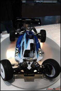 Team Losi Racing (Actualizado con más fotos) Crazy Cars, Weird Cars, Boy Toys, Toys For Boys, Rc Buggy, Rc Radio, Rc Cars And Trucks, Kit Cars, Go Kart