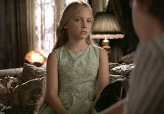 """The green palette in the underrated """"Great Expectations"""" by Alfonso Cuaron"""