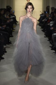 Marchesa RTW Fall 2015 | WWD