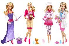 Preço da boneca Barbie depende da profissao que ela exerce, veja a tabela http://www.bluebus.com.br/preco-da-boneca-barbie-depende-da-profissao-que-ela-exerce-veja-a-tabela/