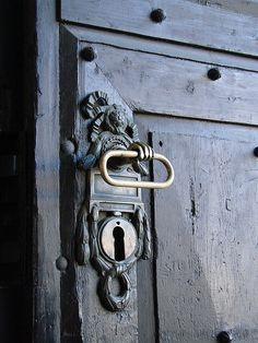 Door Lock`*.¸.*´♥¸¸.•'´°❤ ღ ✿