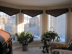 Dual sided Transparent Krumpers Solar Blinds. Allow for a clear view, while the winter side keeps the heat in. For the summer you just turn the blinds around and they will reflect 72% of the heat back outside. For more info. visit www.krumpers.ca