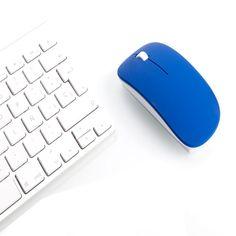 Ratón inalambrico óptico. 2 pilas AAA/R03 no incluidas. www.tusregalosdeempresa.com