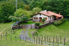 Photograph Casa rural en Elizondo, Navarra by MIGUEL ANGEL PEREZ POLO on 500px