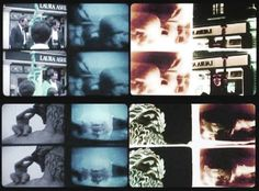 Lee Ranaldo and Leah Singer, Drift (2005)
