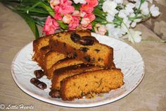 Eggless Soft & Yummy Dates Cake